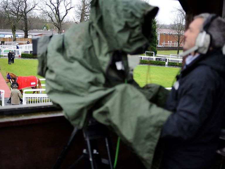 A new era for Channel 4 racing coverage