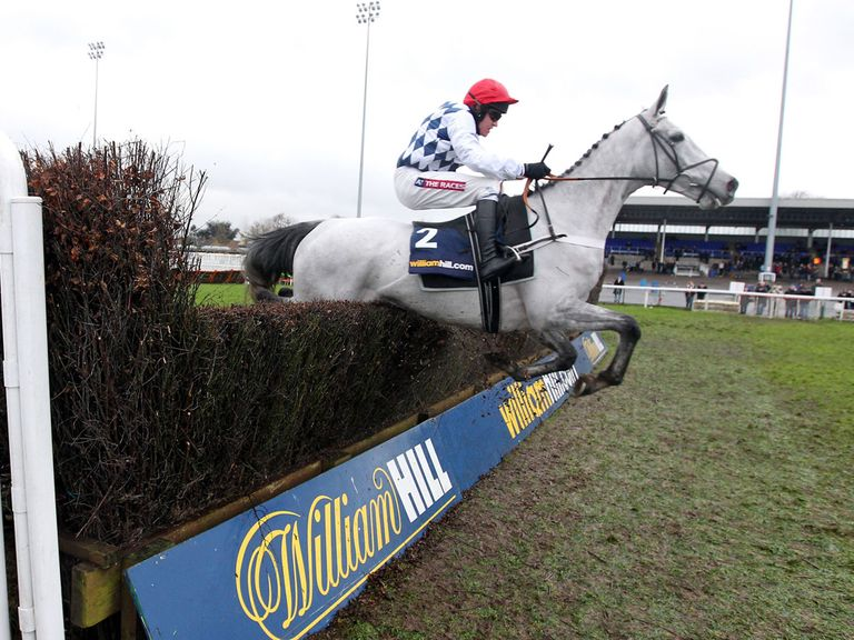 Simonsig: Peerless display at Kempton