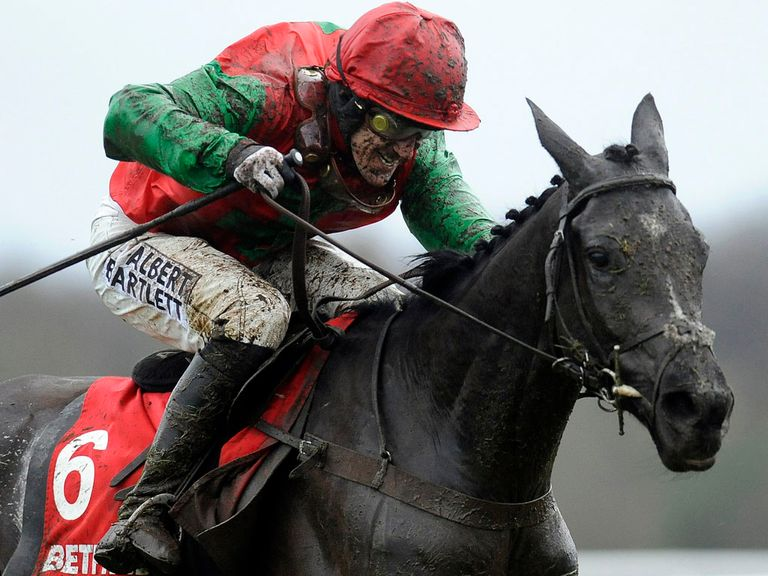 Taquin Du Seuil: Challow hero