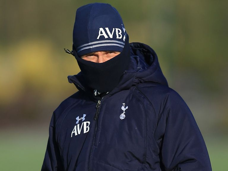 AVB: Determined to solve problem