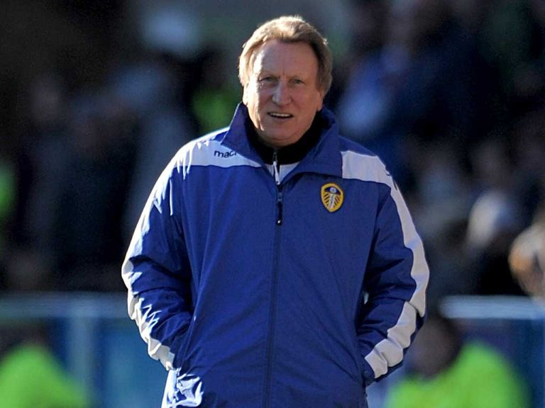Neil Warnock's Leeds can get the better of Ipswich