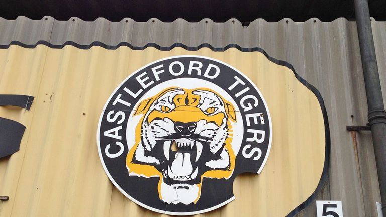 Castleford appoint Steve Gill as interim CEO