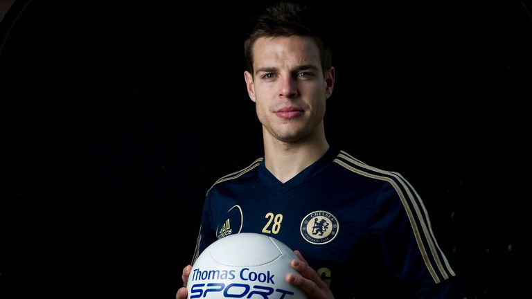 Cesar Azpilicueta: Chelsea right-back aims to finish season on a high
