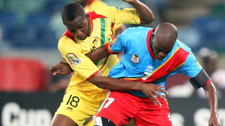 Samba Sow: Battles with Youssouf Mulumbu