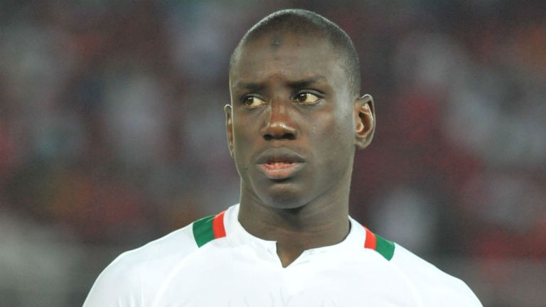 Demba Ba: Senegal international backed to ease burden on Fernando Torres
