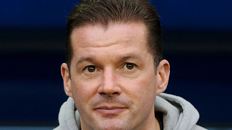 Graham Westley: Back to Boro?