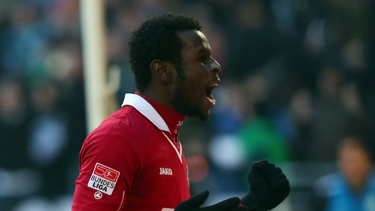 Mame Biram Diouf: Delays in move to Stoke come as no surprise to Hannover chairman