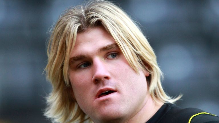 Richard Hibbard: Definitely ready for Six Nations