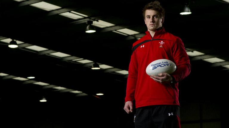 Jonathan Davies: Confident of his side's chances