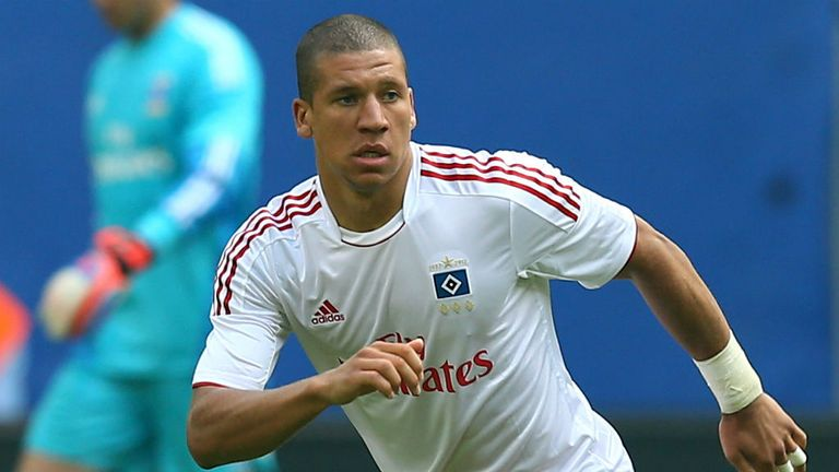 Jeffrey Bruma: Will return to Chelsea at the end of his loan spell with Hamburg