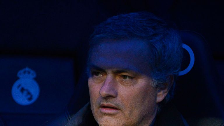 Mourinho: who will replace him at the Bernabeu?