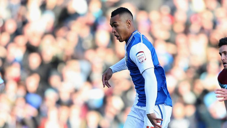 Joshua King: Striker has completed a permanent move to Blackburn from Manchester United