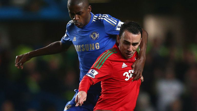 Leon Britton: Win over Chelsea was one of his career highlights