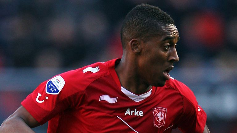 Leroy Fer: On his way to England at Everton