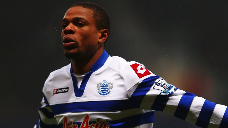Loic Remy: Hoping to emulate the success of his hero Thierry Henry