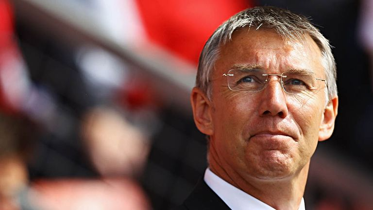 Adkins: Sacked boss can hold his head up high, says Jamie