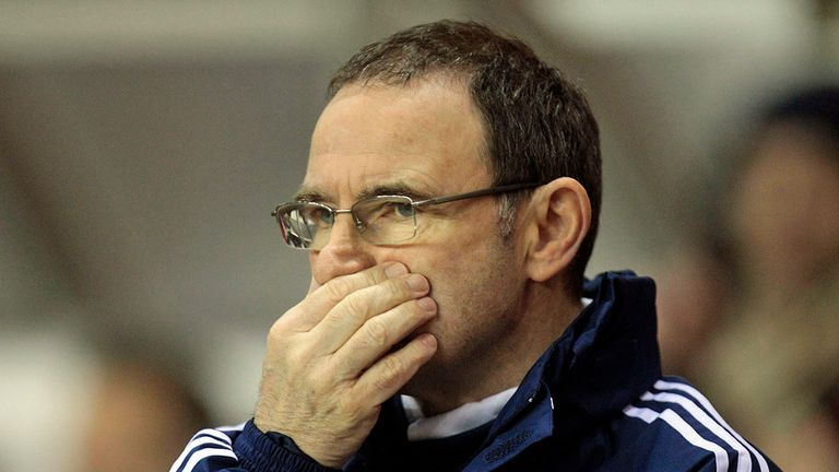 Martin O'Neill: Confident Steven Fletcher will be available to face Bolton