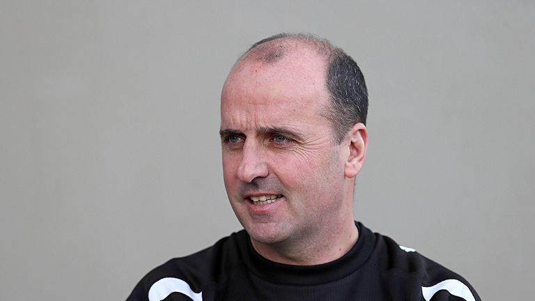 Paul Cook: Targets winning run