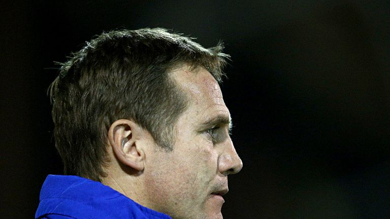 Phil Parkinson: Happy to take positives