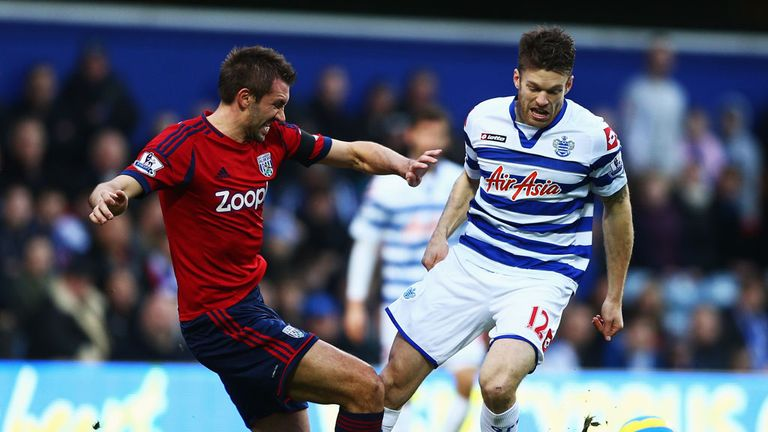 Jamie Mackie: Believes QPR still have a chance of avoiding relegation