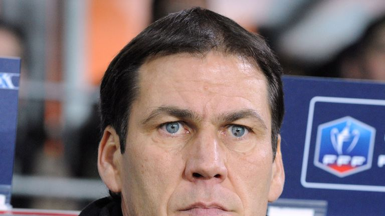 Rudi Garcia: Could use his knowledge of French football to make changes at Roma