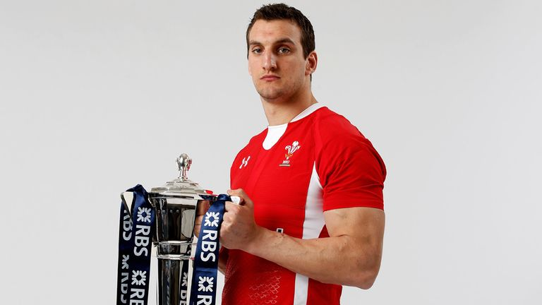 Sam Warburton: Leading Wales in the their Six Nations defence