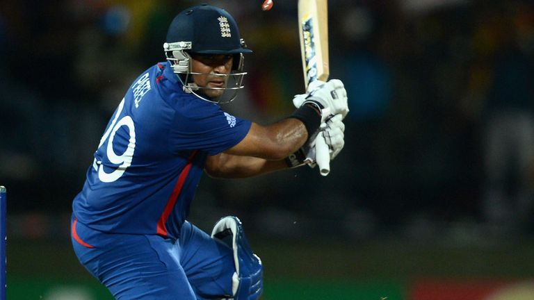 Samit Patel: Not easy winning in India