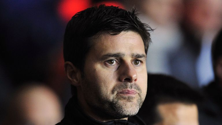 Mauricio Pochettino: Could prove to be an astute appointment at Southampton