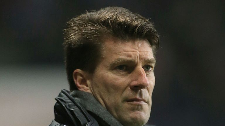 Michael Laudrup: Won league titles with Juventus, Barcelona, Real Madrid and Ajax in his career