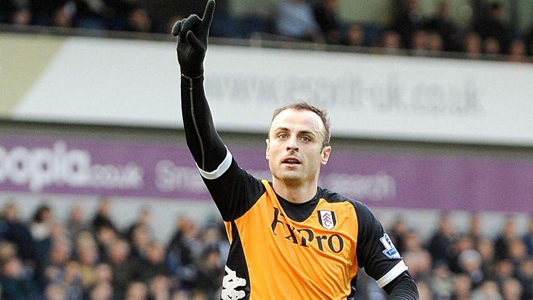 Dimitar Berbatov: Impressed in Fulham's 2-1 win at West Brom