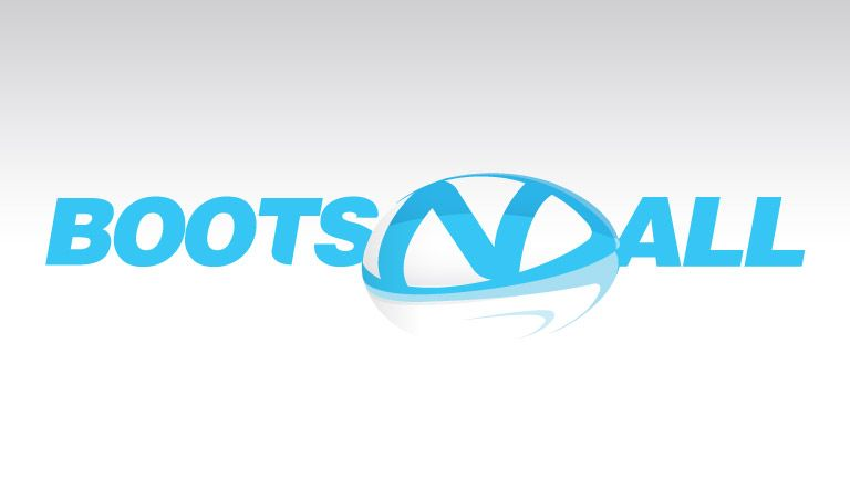 Do not miss Boots 'N' All on Wednesday night on Sky Sports 1 HD