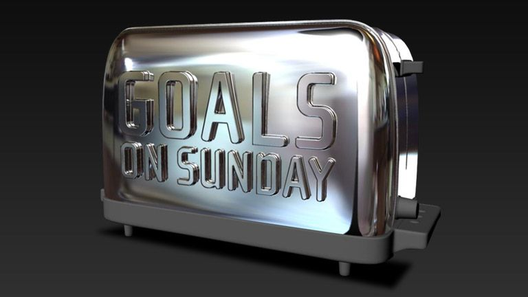 Tweet your questions to @GoalsOnSunday