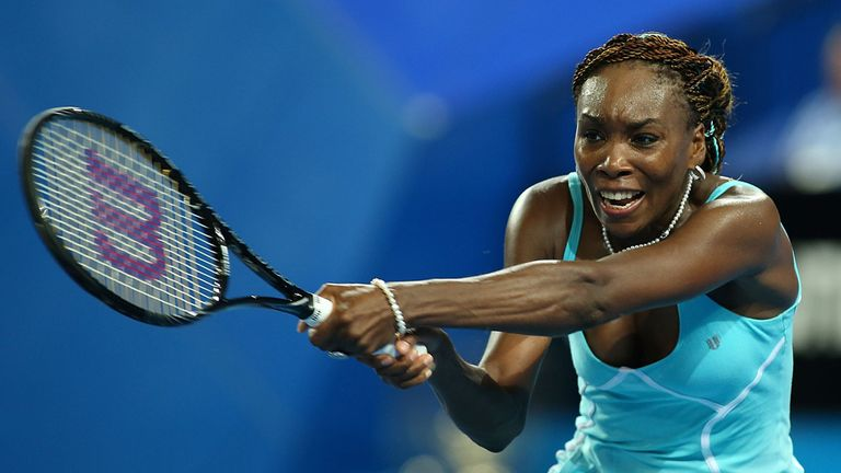 Venus Williams: American falls at semi-final stage in Brazil