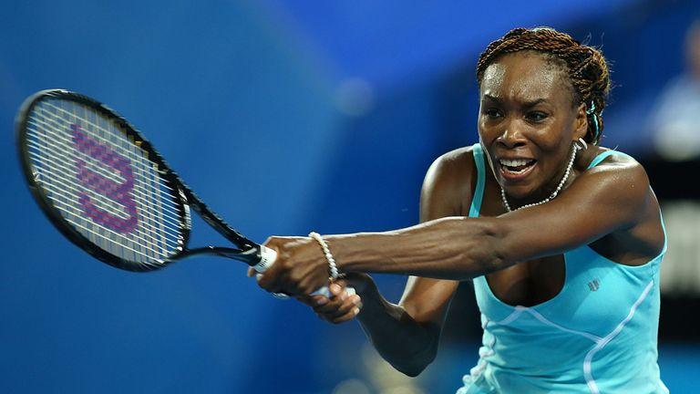 Venus Williams: American falls at semi-final stage in Brazil