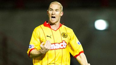 Alan Archibald: Caretaker appointed Partick Thistle boss on a full-time basis