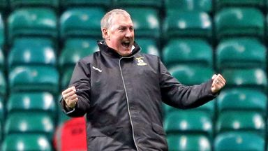 Terry Butcher: Adding to his squad again