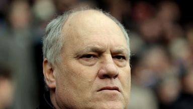 Martin Jol: Pleased with the January transfer window business carried out by Fulham