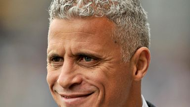 Keith Curle: Savouring the win
