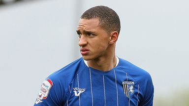 Lewis Montrose: Joins York on a free transfer
