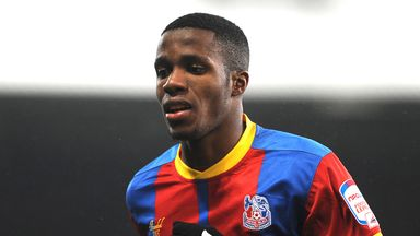 Play-Off Preview - Zaha