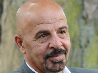 Dr. Marwan Koukash