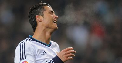 Cristiano Ronaldo: Left Old Trafford for Real Madrid in 2009