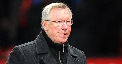 Sir Alex Ferguson: Happy with battling win