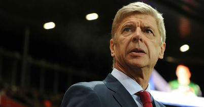 Arsene Wenger: Is the archetypal 'company man'