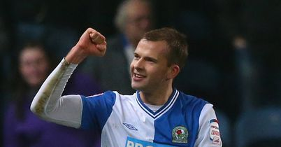 Jordan Rhodes: Will shoulder goalscoring responsibility once again