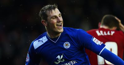 Wood: flying start at the King Power
