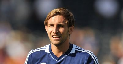Craig Dawson: Ready for some playing time at the Reebok