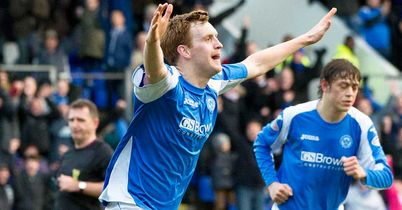 Liam Craig: Pre-contract agreement with Hibernian