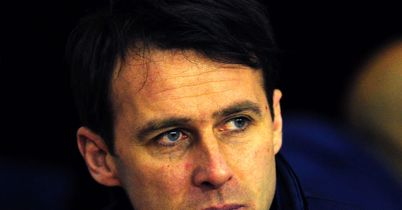 Dougie Freedman: Turned Bolton's season around