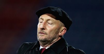 Ian Holloway: Keen to sort away form out